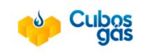 Logo Cubos Gas