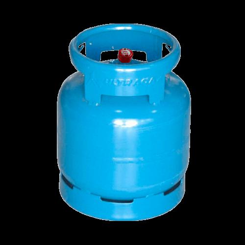 P05 -ULTRAGAZ CUBOS GAS